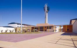 Especialidad de Vigilante de Seguridad: Centros de Internamiento