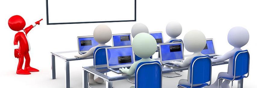 Disponibles ya las nuevas fechas de inicio de los distintos cursos de formación en Centro de Formación Canario