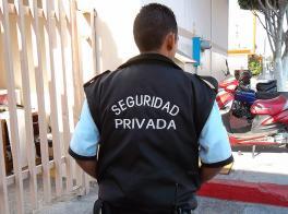 Actualización de reciclaje de vigilante de seguridad