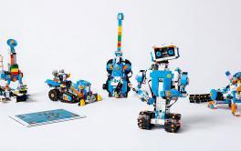 Inicio a la programación de robots