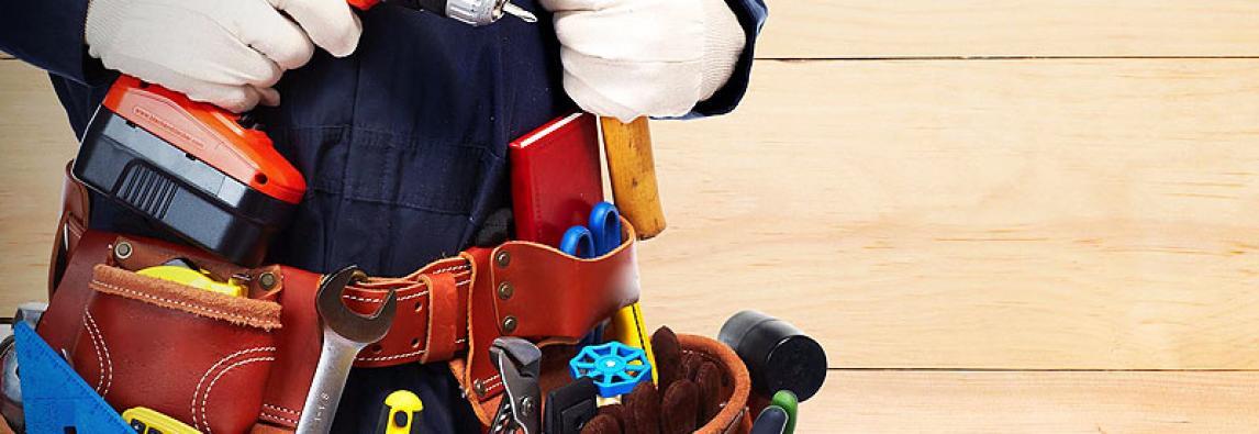 Curso de mantenimiento y reparación de edificios y alojamientos turísticos