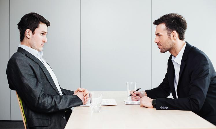 Consejos para causar una buena impresión en una entrevista