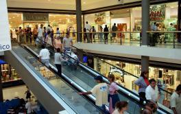 Especialidad vigilante de seguridad: Centros comerciales