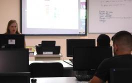 Video informativo Centro de Formación Canario