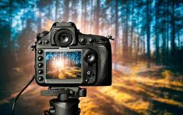 Curso de Fotografía y vídeo digital para RRSS