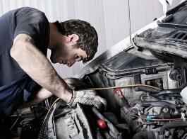 Mecánica del automóvil