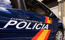 Preparación oposiciones  Cuerpo Nacional de Policía año 2017