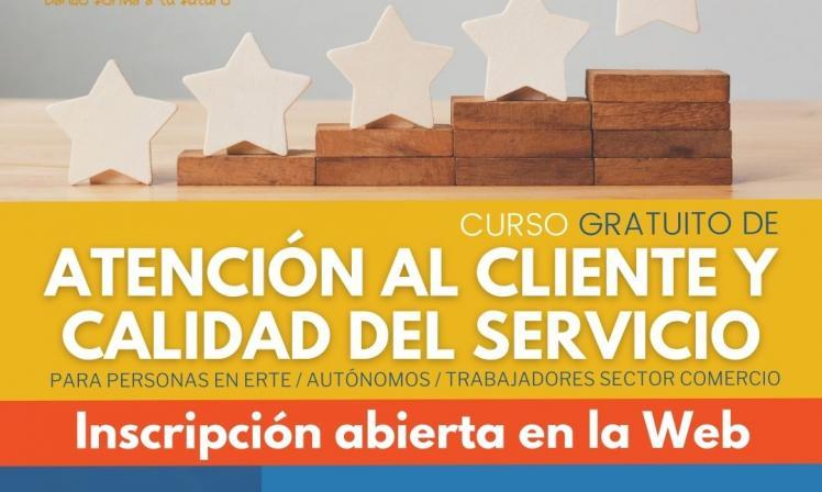 Cursos Gratuitos de Atención al Cliente y Habilidades de Venta