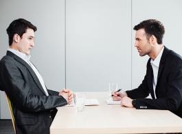 """Taller de empleo """"Entrevista de trabajo"""""""