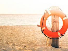 Socorrismo en espacios acuáticos naturales + Inglés A1