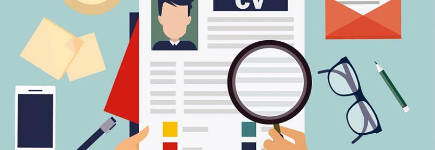 7 motivos para tener el CV actualizado