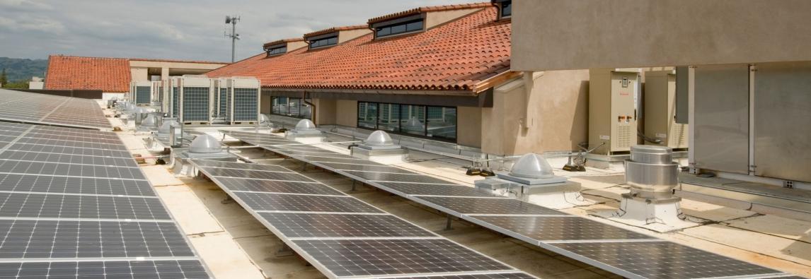 Certificado de Profesionalidad: Montaje y Mantenimiento de Instalaciones Solares Térmicas