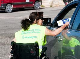Sensibilización de accidentes-prevención de accidentes