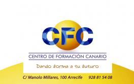 Misión, visión y valores Centro de Formación Canario