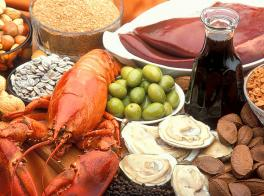 Alergias e intolerancias alimenticias