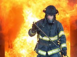 Seguridad y protección contra incendios