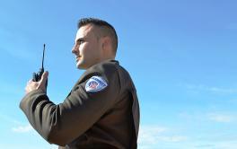 Certificado de Profesionalidad de Vigilante de Seguridad