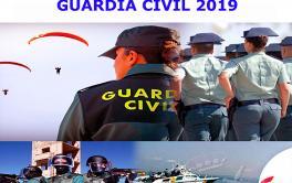 Preparación Oposiciones Guardia Civil