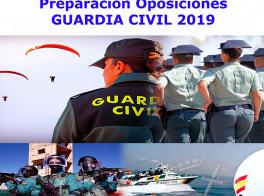 Preparación Oposiciones Guardia Civil