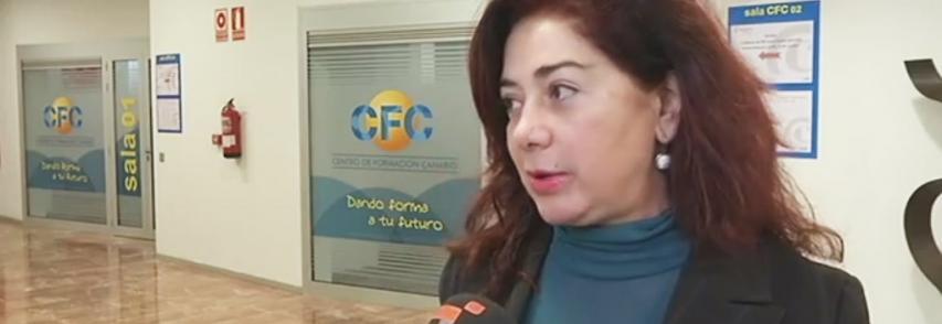El nuevo REF servirá para crear más empresas y más puestos de trabajo en Lanzarote