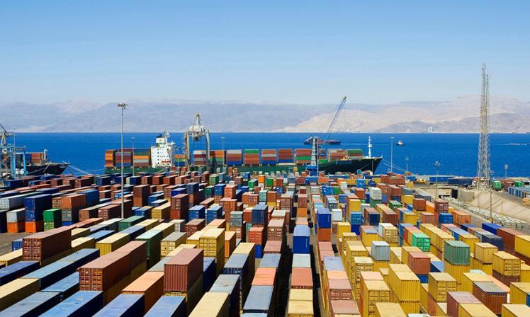 Especialidad vigilante de seguridad: Vigilancia en puertos