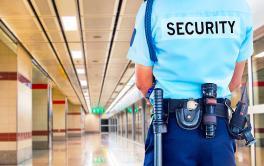 02-08-2018. Se precisan Vigilantes de Seguridad