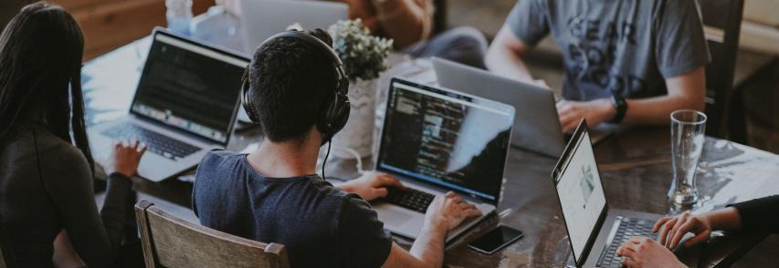 8 Oportunidades profesionales en blockchain