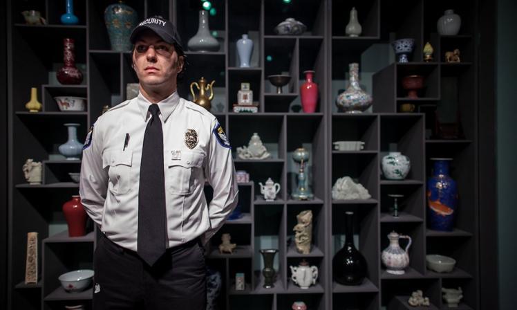 Especialidad vigilante de seguridad: Vigilancia del Patrimonio Histórico y Artístico
