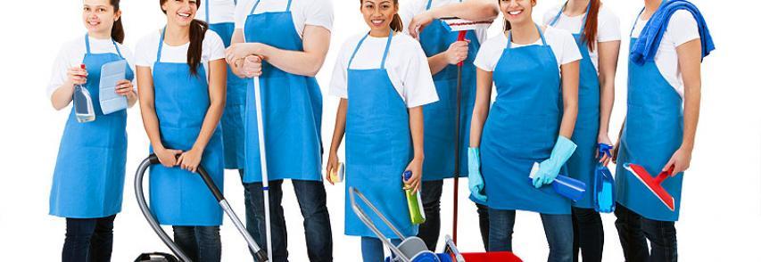 05-10-2018. Se precisan Auxiliares de Servicios de Limpieza en comedores