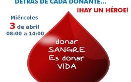 Dona Sangre, Dona Vida