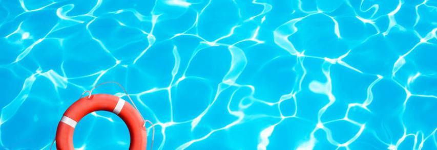 15-10-2018. Se precisan 9 Socorristas de piscina