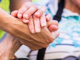 Atención sociosanitaria a personas en domicilio + Inglés A1